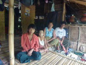 မောင်လင်းပြည့်စုံ (အလယ်တန်း၊ ၅တန်း)